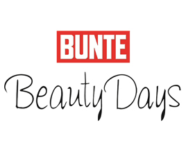BUNTE Beauty Days
